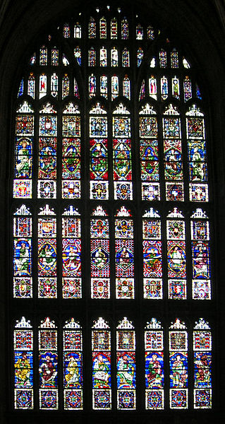 File:Canterbury Cathedral window crop.JPG