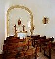 Capella de Sant Andreu Torre Tavernera Vallromanes.jpg
