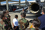Capt. Scott Morris with Florida CAP cadets.JPG