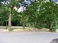 Car Park at Abbots Wood - geograph.org.uk - 1408449.jpg
