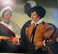 Caravaggio, la buona ventura, 1595-98 ca. 02.JPG