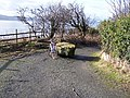 Cardross, Ferry Road - geograph.org.uk - 123497.jpg