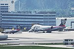 Cargo planes of SF Express at SZX 20190331.jpg