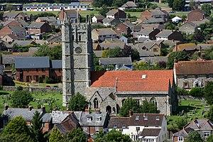 Carisbrooke - Carisbrooke Church
