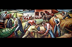 Carl Morris Mural (Lane County, Oregon scenic images) (lanD0004).jpg
