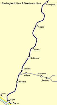 Carlingford Line & Sandown Line.png