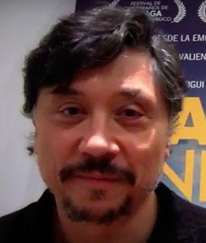 Bardem, Carlos (1963-)