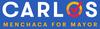 Carlos Menchaca for Mayor logo.png