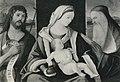Carpaccio - Madonna con Bambino tra san Giovanni Battista e san Girolamo, Collezione privata, Lugano.jpg