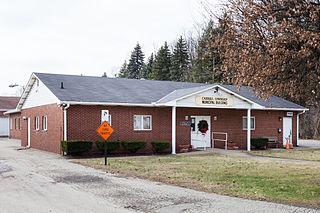 Carroll Township, Washington County, Pennsylvania Township in Pennsylvania, United States