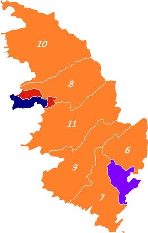 Кан�он� депа��амен�а Южная Ко��ика � Википедия
