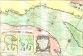 Carte du cours du fleuve de Saint Laurent depuis Quebec jusqu a la mer - IIe Feuille.png
