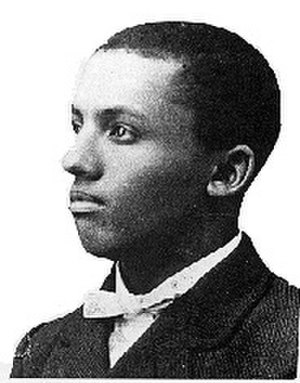 Black History Month - Carter G. Woodson (1875–1950)