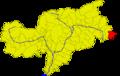 Cartina Comune BZ Sesto.png
