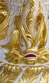 Carved Fish, Royal Yacht Britannia (6288137194).jpg