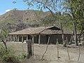 Casa abandonada cerca de Guarnesia,Texistepeque Enero 05 - panoramio.jpg
