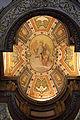 Casa buonarroti, camera degli angioli, soffitto di michelangelo cinganelli e aiuti, 1622-23, 02.JPG