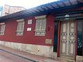 Casa de Poesía Silva..JPG