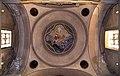 Casale monferrato, santo stefano, interno, affreschi di luigi morgari 03.jpg