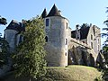Castelnaud-la-Chapelle - Château de Fayrac.JPG