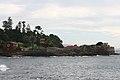 Castelo do Príncipe desde el mar.jpg