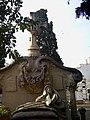 Catalonia VilassarDeMar Cementiri Familia BartomeuGel.JPG