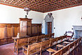 Cathedral of Learning Italian Classroom (16622040027).jpg