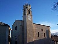 Cazouls-d'Hérault (34) Église.jpg