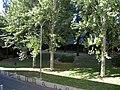 Cdad. Universitaria, Madrid, Spain - panoramio (21).jpg