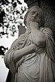 Cementerio de la Recoleta. Estatua 3.jpg