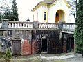 Cemetary Poznan Staroleka sw. Antoniego (katakumby).jpg