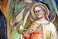 Cenni di Francesco di ser Cenni, Vergine che allatta il Bambino circondata dalle Virtù cardinali e teologali 05.jpg