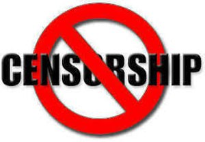 Censorship in China - Circumventing Censorship