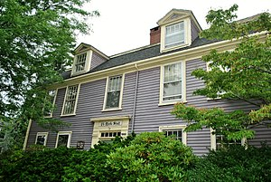 Central Gloucester Historic District - Image: Central Gloucester Historic District 2016 001