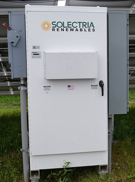 Photovoltaic system - Wikiwand