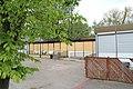 Centre de loisir détruit par un incendie à Saint Rémy lès Chevreuse le 12 mai 2013 - 2.jpg
