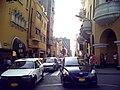 Centro Histórico, Distrito de Lima 15001, Peru - panoramio.jpg
