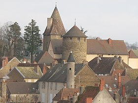 Image illustrative de l'article Château de Charolles
