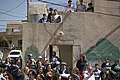 Chaldean Catholics in alQosh enjoying the festival and parade in 2018 for Palm Sunday 18.jpg