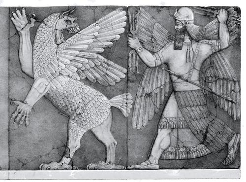 Sin (mythology) - Wikiwand