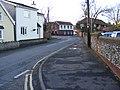 Chapel Lane,Wickham Market - geograph.org.uk - 1050448.jpg