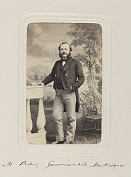 Charles Bertier (journalist) French jurist (1821-1882)