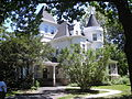 Charles H. Patten House (Palatine, IL) 01.JPG