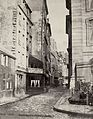 Charles Marville, Rue Saint-Christophe, ca. 1853–70.jpg