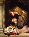 Charles West Cope - The Thorn.jpg