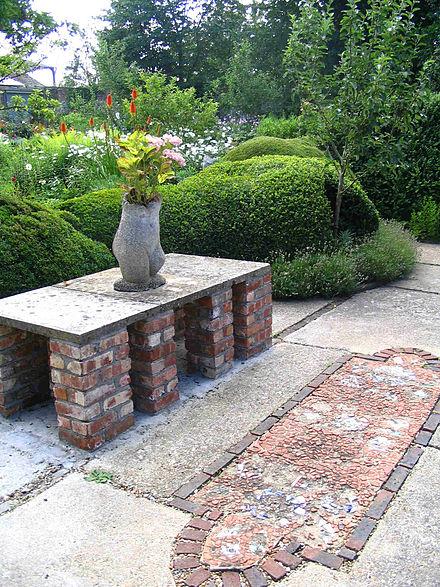 Jardin à l\'anglaise - Wikiwand