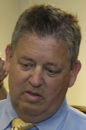 Charlie Weis - Weis in May 2008