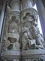 Chartres - cathédrale, transept nord (22).jpg