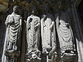 Chartres - cathédrale, transept sud (06).jpg