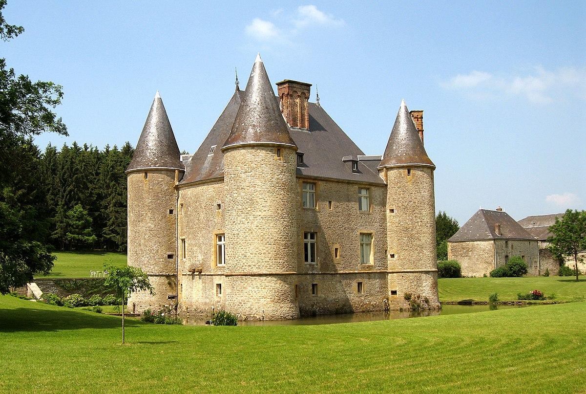 chateau - Photo